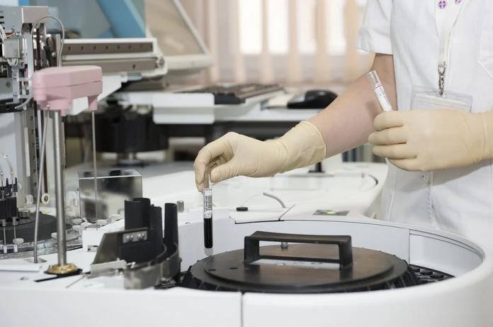 Pojemniki laboratoryjne